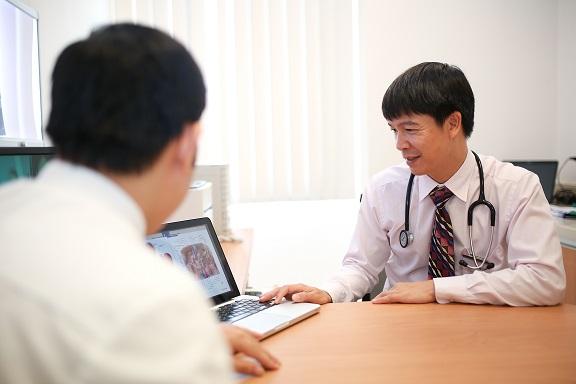 Tư vấn và điều trị vô sinh hiếm muộn tại Vinh