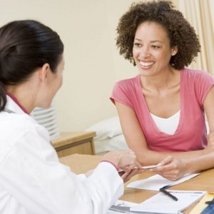 Điều trị sản phụ khoa tại Vinh